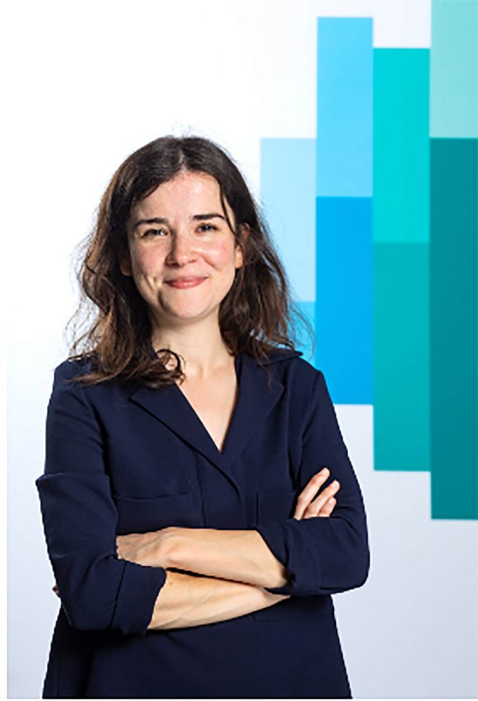 Emilie Rieupeyroux
