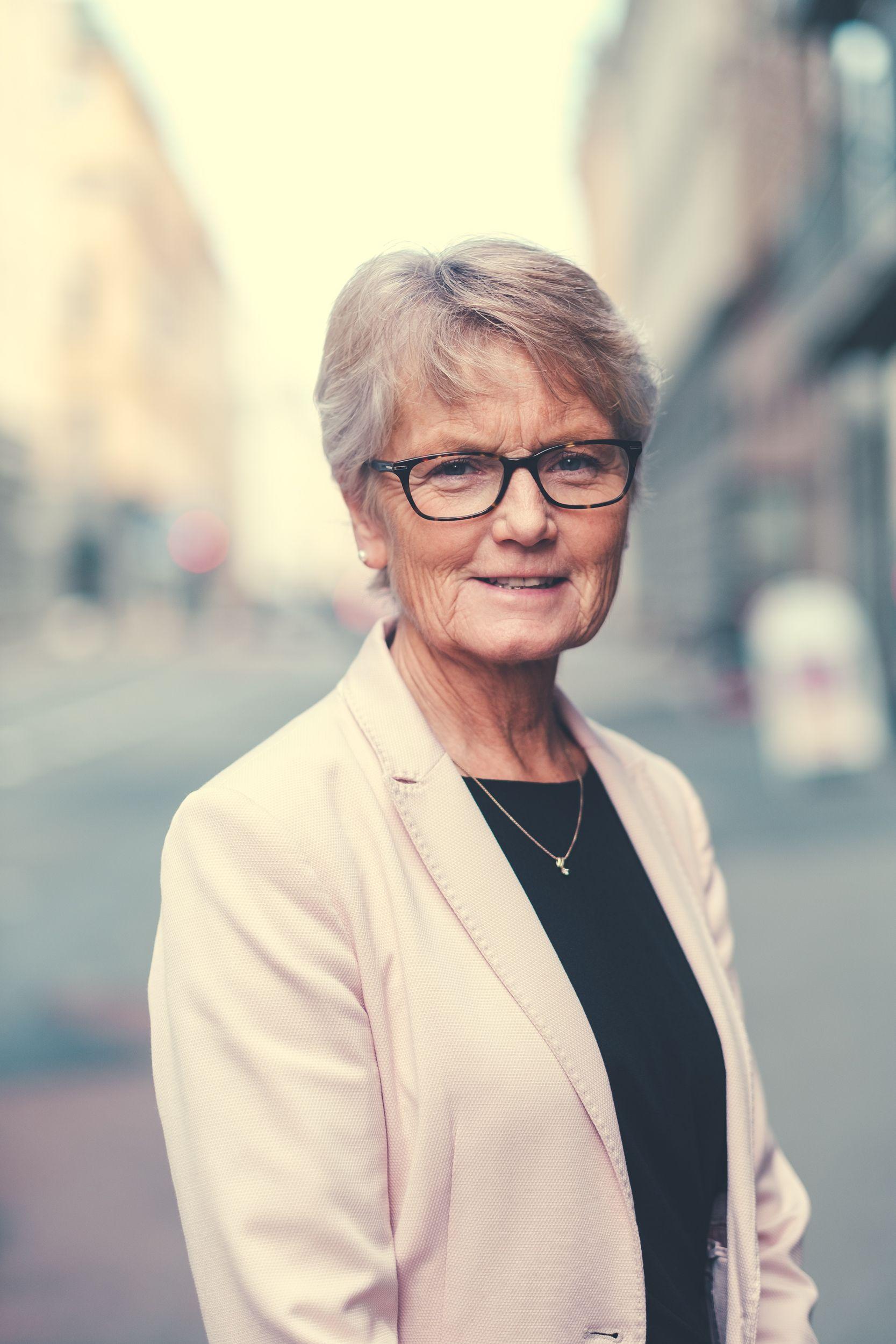 Anne Ekeren Bjone