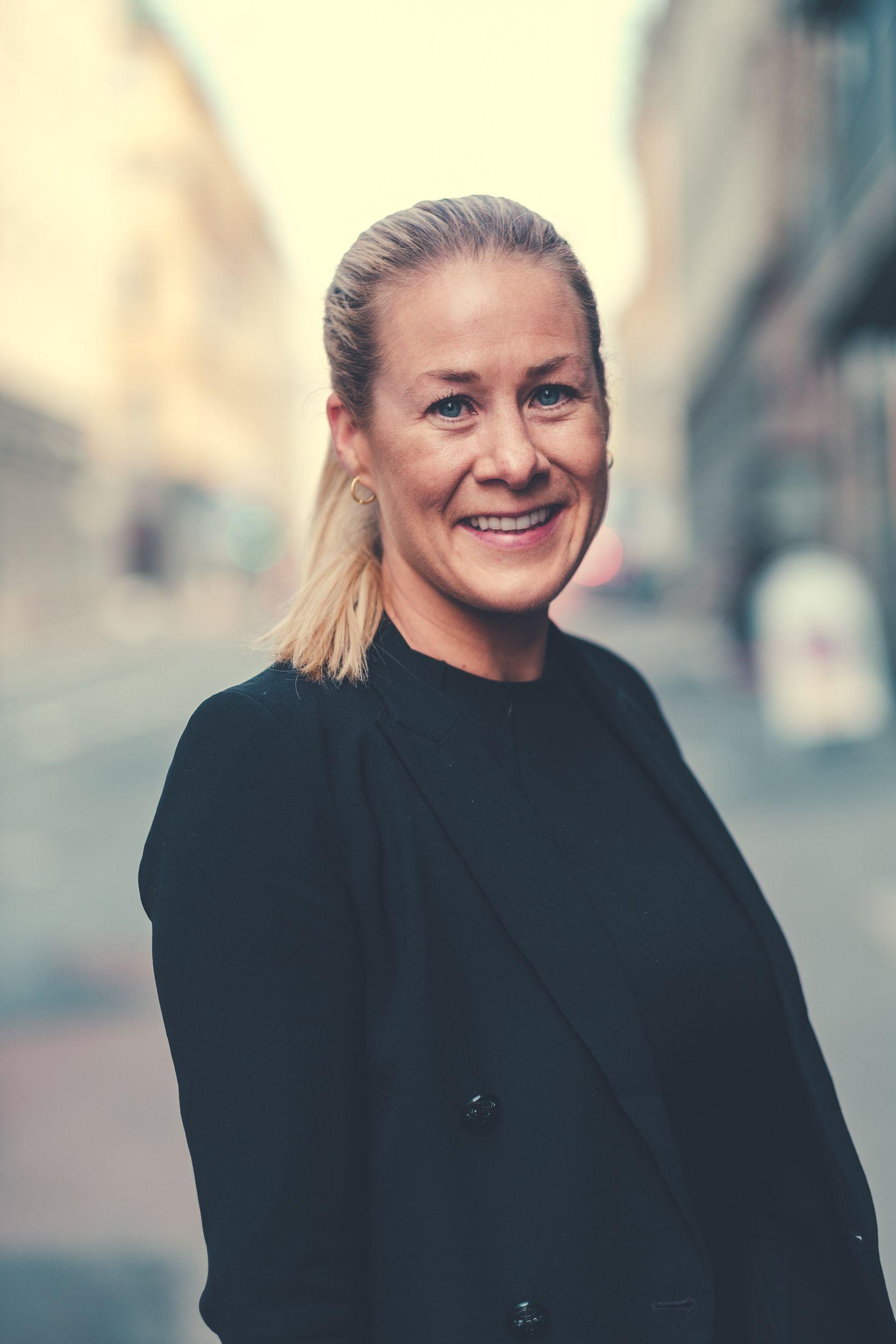 Julie Marie Strandskogen