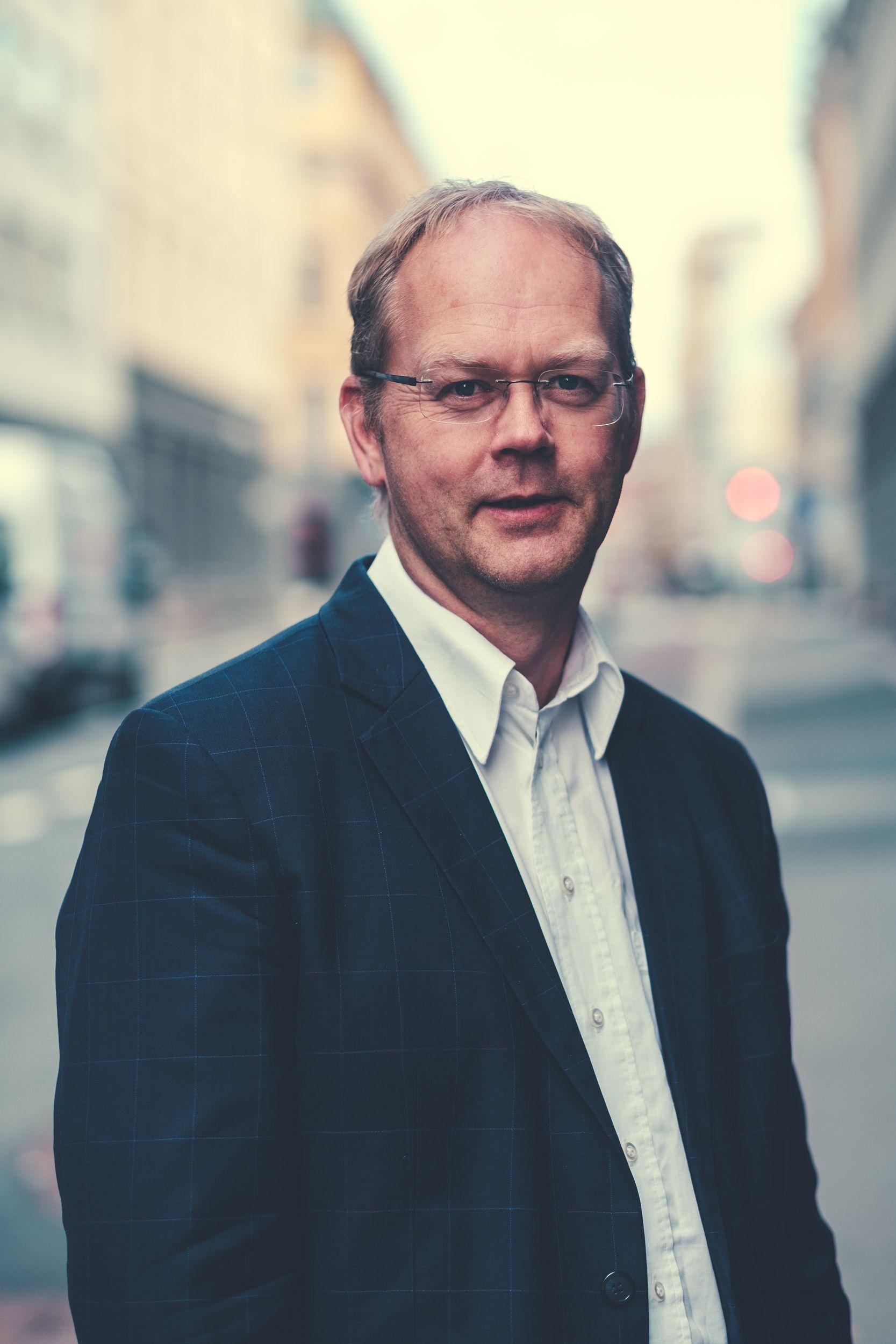 Petter Johansen