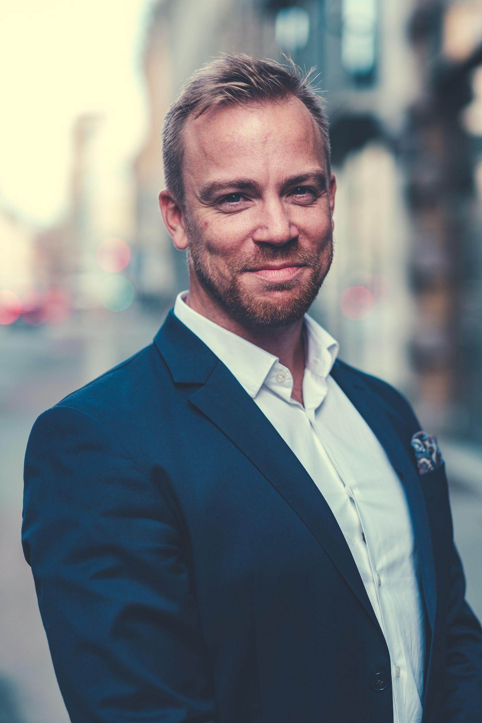 Stian Bastiansen Paulsen
